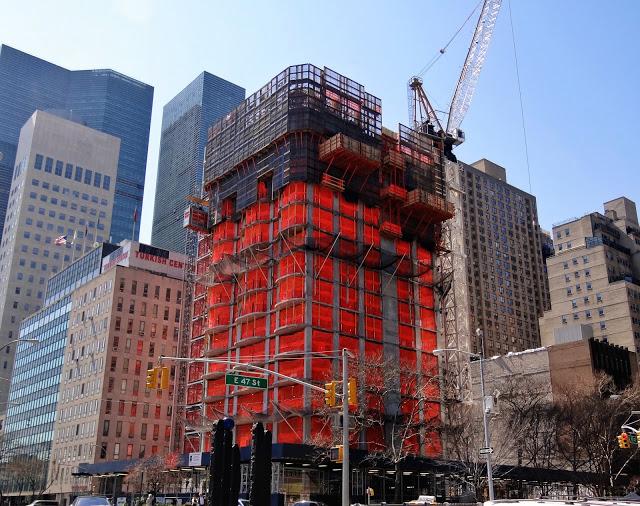 50 UN Plaza NYC