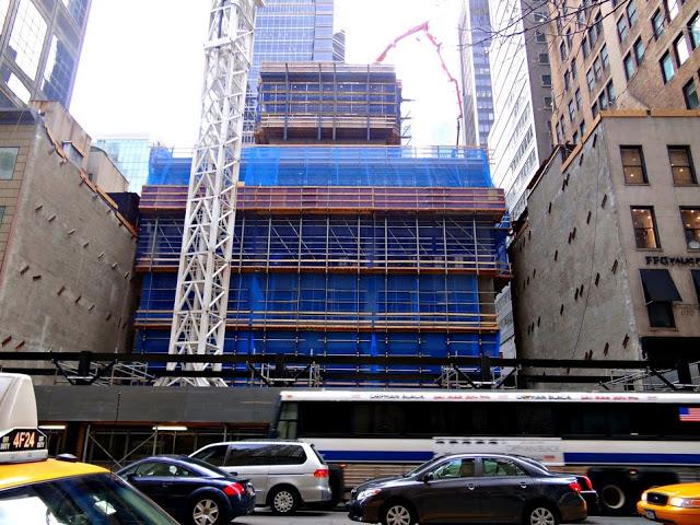 432 Park Avenue NYC