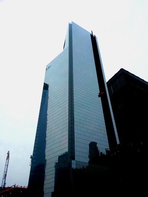 150 Greenwich Street NYC