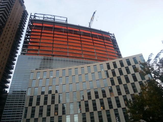 Fordham Lincoln Center Campus