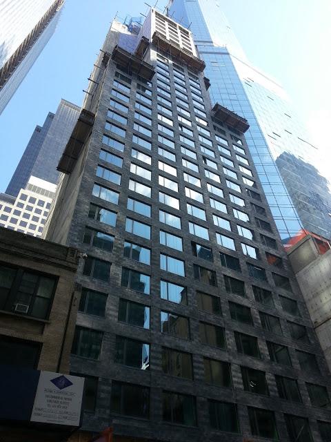 237 West 54th Street NYC