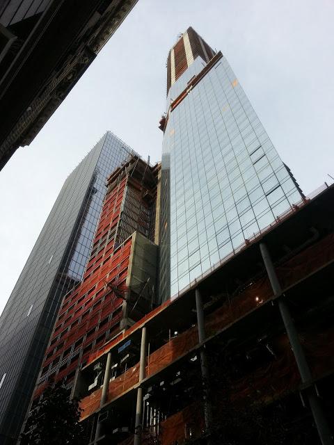 237 West 54th Street New York