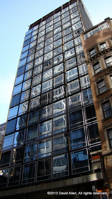 218 West 50th Street NYC