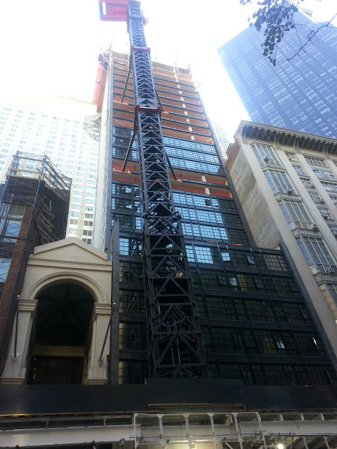 120 West 57th Street