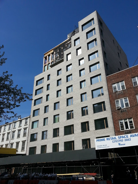 345 Meatpacking NYC