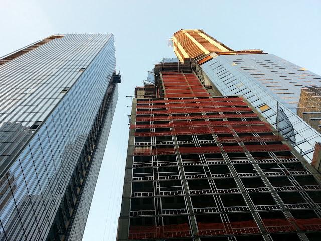 237 West 54th Street Hilton