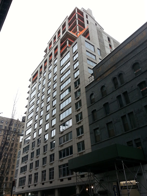 The Larstrand, 227 West 77th Street