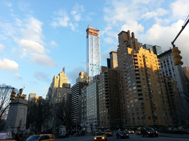 One57, 157 West 57th Street