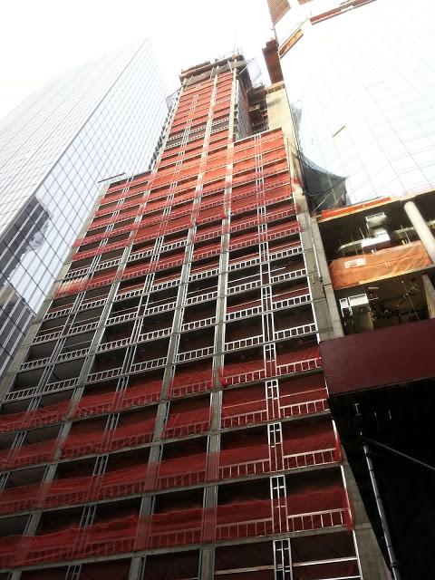 237 West 54th Street Hilton Hotel