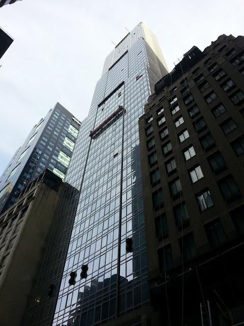Hyatt Times Square NY