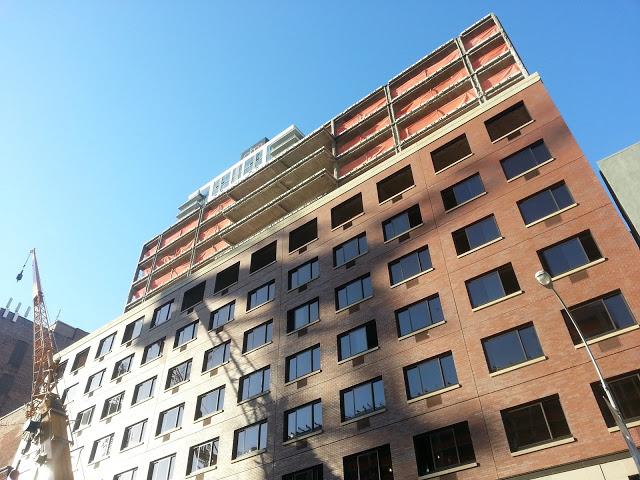 529 West 29th Street NYC