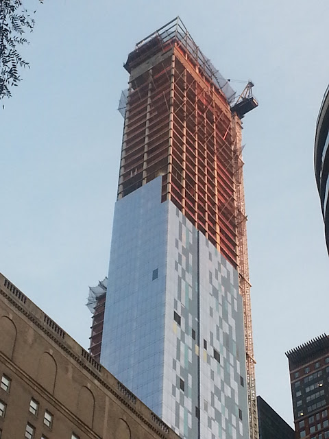 One57 Supertall NY