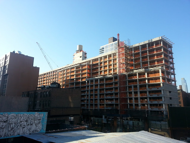 The Avalon West Chelsea