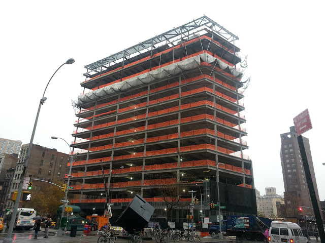 51 Astor Place New York
