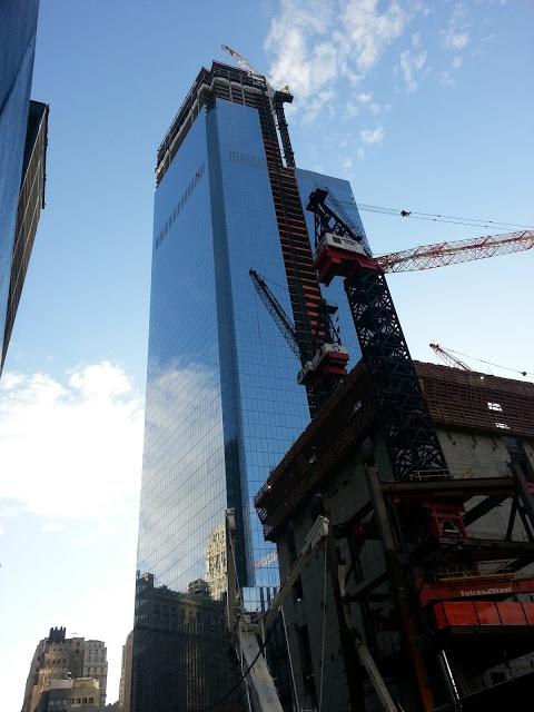 150 Greenwich Street/Four World Trade Center New York