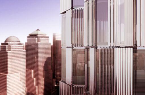 Selldorf Tower NYC