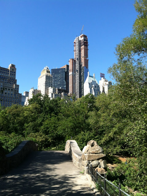 One57 Central Park