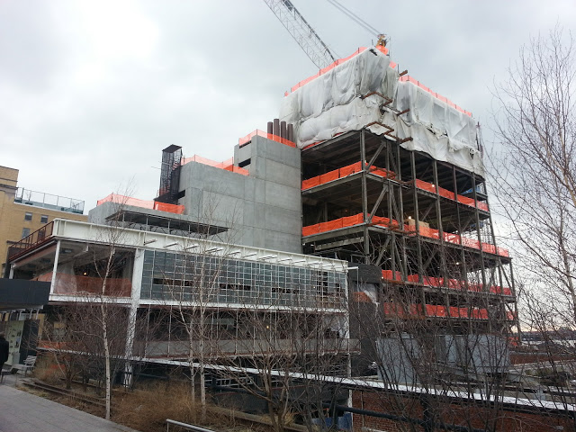 The Whitney Expansion