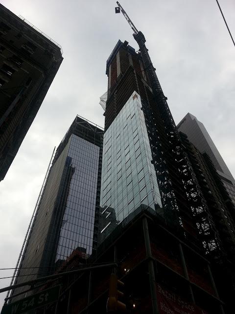 1715 Broadway NYC