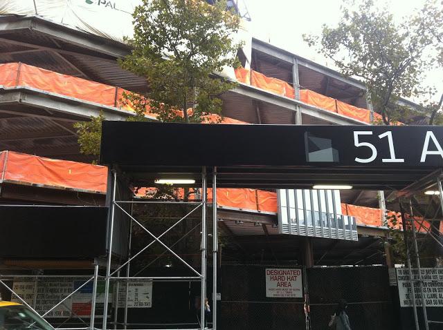 51 Astor Place Maki