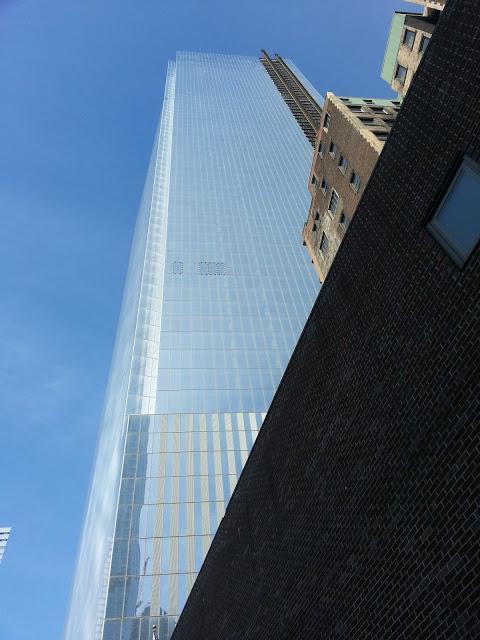 150 Greenwich Street, Four World Trade Center
