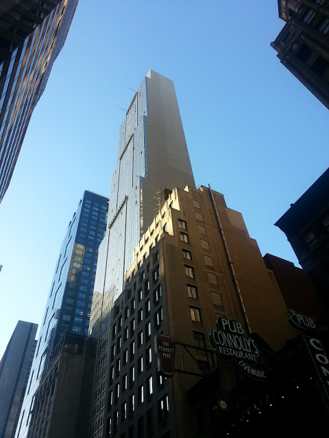 135 West 45th Street, Hyatt Times Square