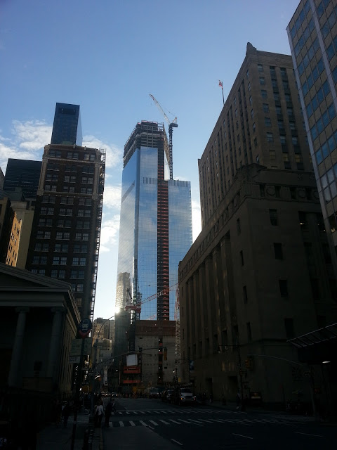 150 Greenwich Street/Four World Trade Center NYC
