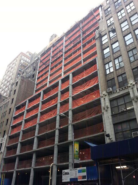 312 West 37th Street