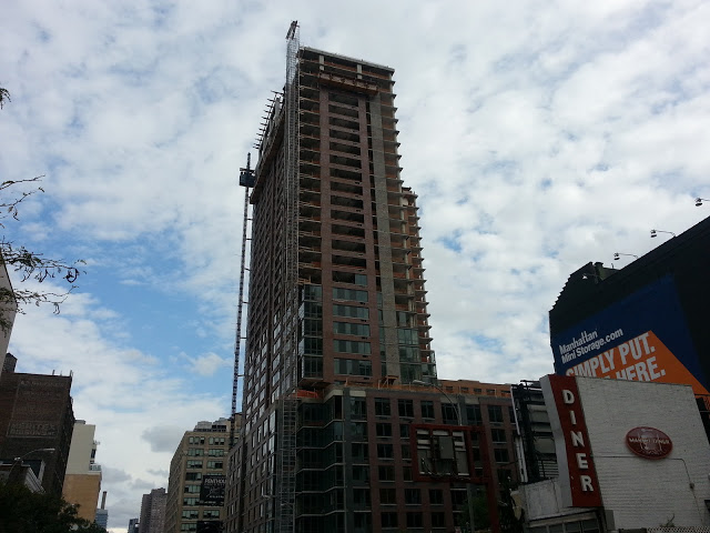 Gotham West Construction
